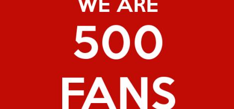 500fans
