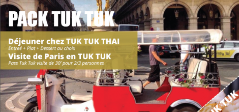 nouveau le pack tuk tuk tuk tuk thai street food. Black Bedroom Furniture Sets. Home Design Ideas